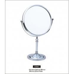 Chrome Optical Mirror - 1041