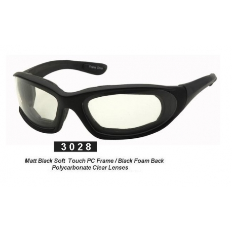 Goggles/Safety Glasses - 3028