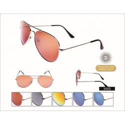 Aviator Sunglasses - 3003