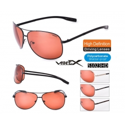 High Definition VertX Sunglasses - 51023hd