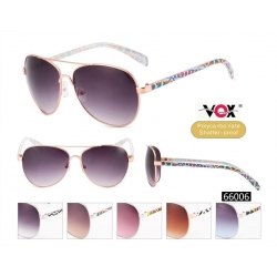 Vox Aviator Sunglasses - 66006