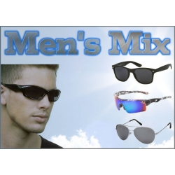 Mens Sunglasses Mix