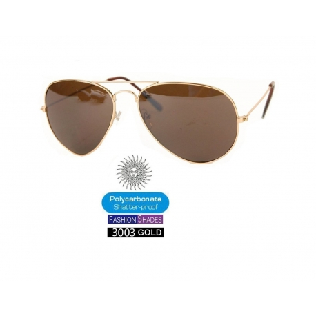 Gold Aviator - 3003gld
