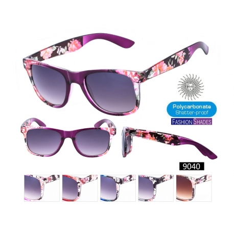 Wayfar Sunglasses - 9040