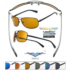 VertX Polarized Sunglasses - 5020pol