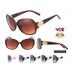 Vox Polarized Sunglasses - 63034pol