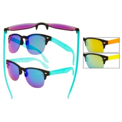 Kids Wayfarer Sunglasses - kid35