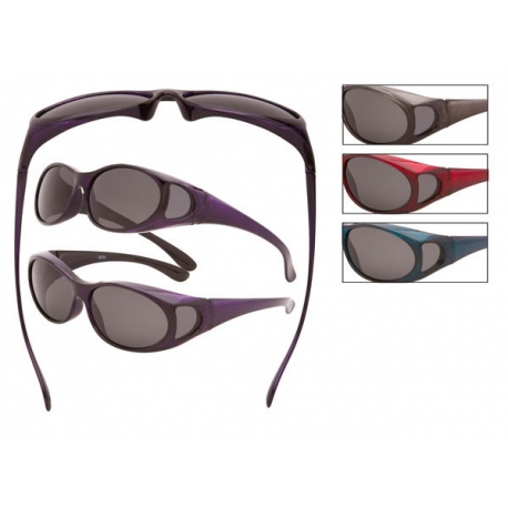 Fit Over Sunglasses - 3046