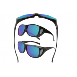 Fit Over Sunglasses/Large- FO07rv