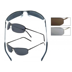 Metal Sport Sunglasses - AD05
