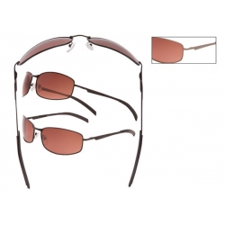 Metal Sport Driving Sunglasses - AR01dr