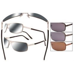 Metal Sport Sunglasses - DE04