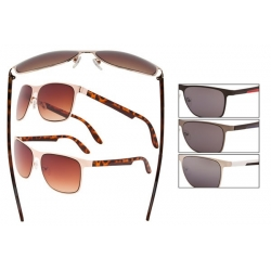 Metal Sport Sunglasses - DE13