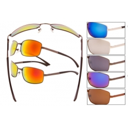 Metal Sport Sunglasses - GR05