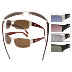 Metal Sport Sunglasses - LC06