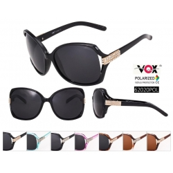 Vox Fashion Polarized Sunglasses - 62020pol