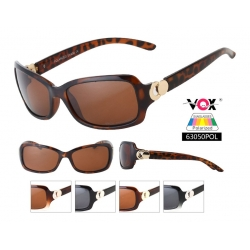 Vox Fashion Polarized Sunglasses - 63050pol