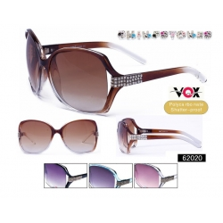 Vox Fashion Polarized Sunglasses - 62020