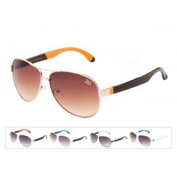 DG Aviator Sunglasses - 9545