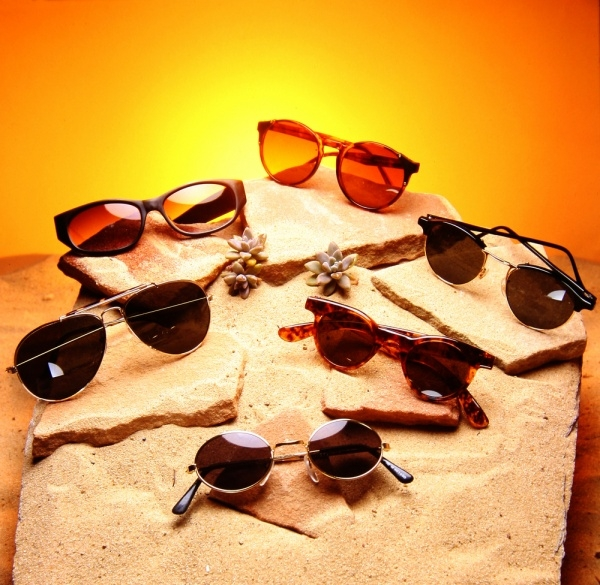 Choosing A Pair of Sunglasses: Making an Informed Decision