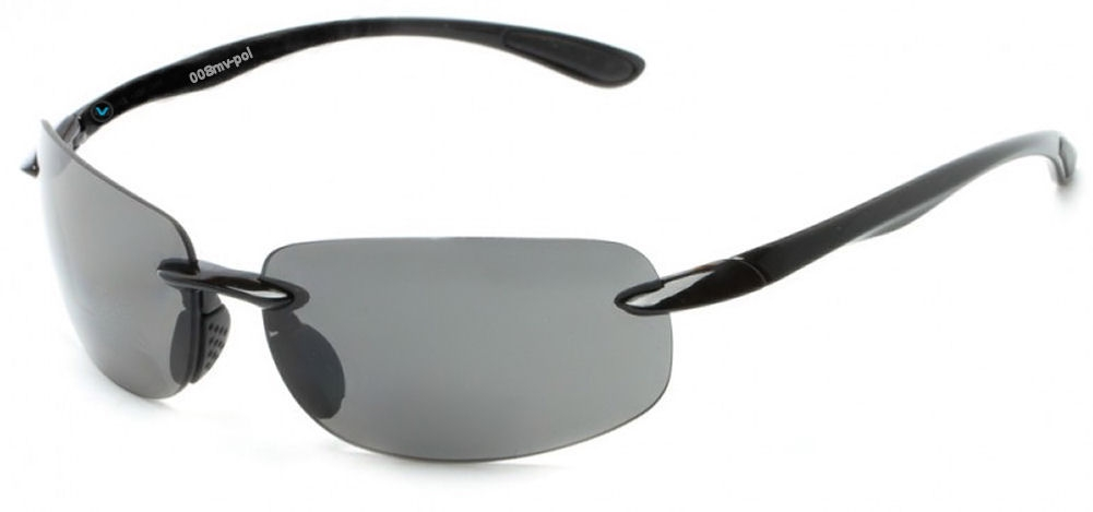 Lovin Maui Wrap Polarized Sunglasses