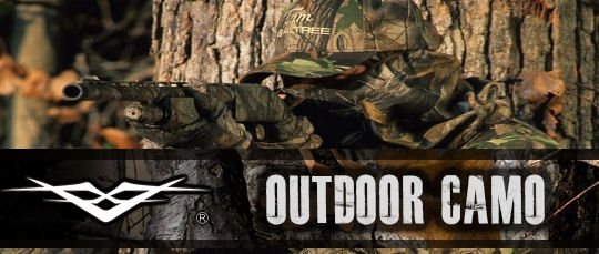Hunting, Fishing and Outdoor Sunglasses