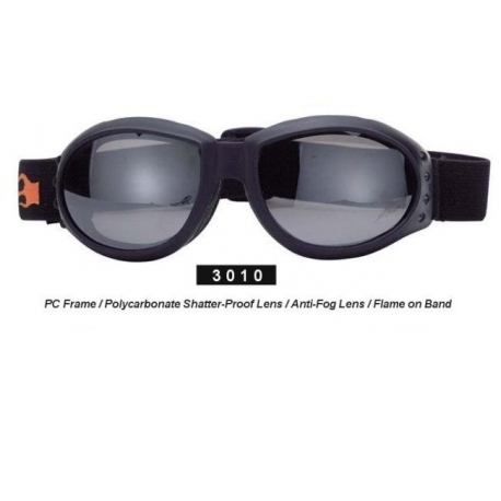 Goggles/Safety Glasses - 3010