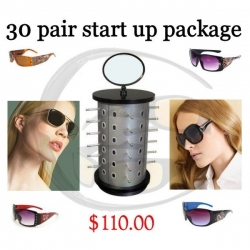 30 Pair Start Up Package