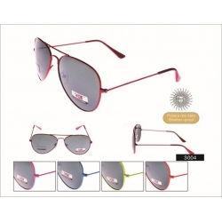Aviator Sunglasses - 3004