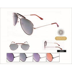 Aviator Sunglasses - 3005