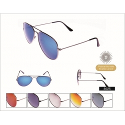 Aviator Sunglasses - 3025