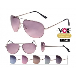 Vox Aviator Sunglasses - 61049