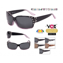 Vox Polarized Sunglasses - 62049