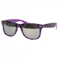 Wayfarer Sunglasses - w1-smiley/mr