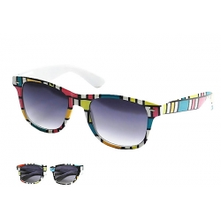 Wayfarer Sunglasses - w1-bricks-sd
