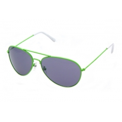 Aviator Sunglasses - bm291 - neon - sd