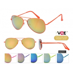 Vox Aviator Sunglasses - 66001