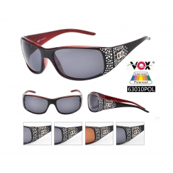 Vox Polarized Sunglasses - 63010pol
