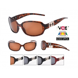 Vox Polarized Sunglasses - 63011pol
