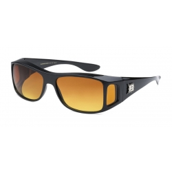 Fit Over Sunglasses - 605hd