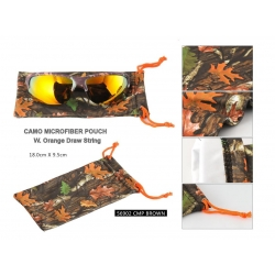 Camouflage Soft Case - 56902brown