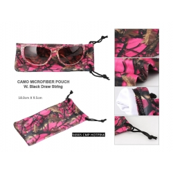 Camouflage Soft Case - 56905pink