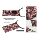 Camouflage Soft Case - 56906pink