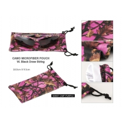 Camouflage Soft Case - 56907purple
