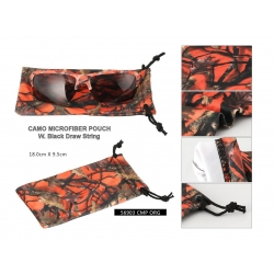 Camouflage Soft Case - 56903orange