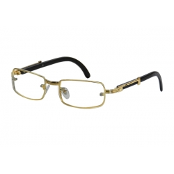 Clear Lens Sunglasses - bm072