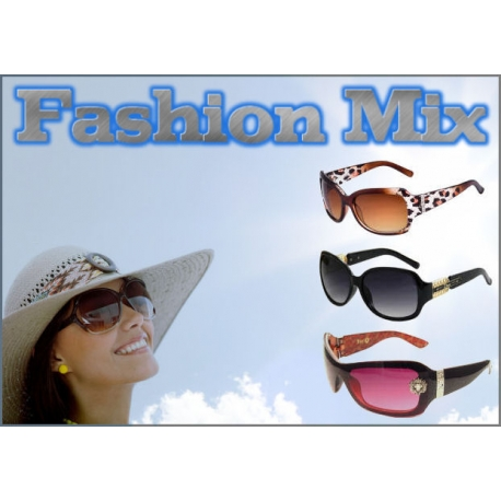 Fashon Sunglasses Mix