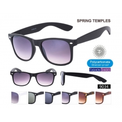 Retro Sunglasses - 9034