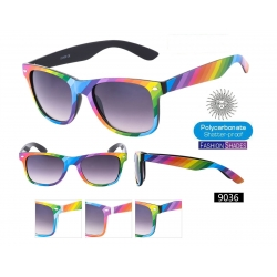 Classic Style Sunglasses - 9036