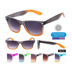 Classic Style Sunglasses - 9039